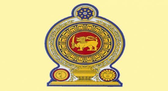 45,585 பேருக்கு அரச உத்தியோகம்: நியமனக் கடிதங்கள் தபால் மூலம் அனுப்பி வைக்கப்பட்டுள்ளதாக அறிவிப்பு