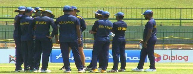 இலங்கைக்கு எதிரான இருபதுக்கு 20 போட்டியை வென்றது மேற்கிந்தியத்தீவுகள் அணி