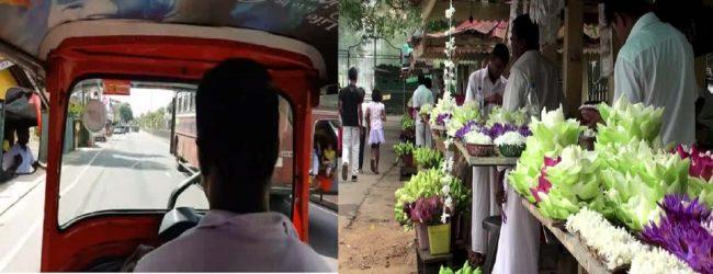 நாள் சம்பளம் பெறுவோருக்கு 5000 ரூபா கொடுப்பனவு வழங்க தீர்மானம்