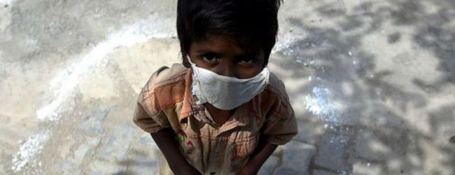 இந்தியாவில் ஊரடங்கு சட்டத்தை நீடிக்க தீர்மானம்