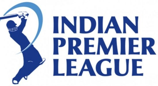 IPL கிரிக்கெட் போட்டி மறு அறிவித்தல் வரை ஒத்திவைப்பு