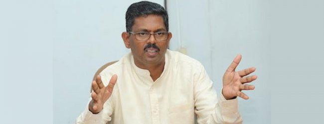 5000 ரூபா கொடுப்பனவிலும் அரசியல் உள்நோக்கம்: மயில்வாகனம் திலகராஜ் அறிக்கை