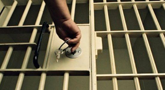 வெசாக் பண்டிகையை முன்னிட்டு 228 கைதிகள் விடுதலை
