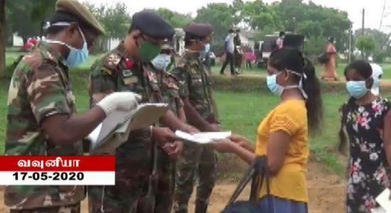 பம்பைமடுவில் தனிமைப்படுத்தப்பட்ட 31 பேர் வீடு திரும்பினர்