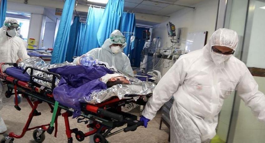 கொரோனா தொற்று: இந்தியாவில் 24 மணித்தியாலங்களில் 89 பேர் உயிரிழப்பு