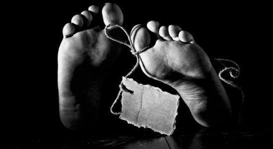 கொரோனா தொற்றால் 8 ஆவது மரணம் பதிவு:72 வயதான பெண் உயிரிழப்பு