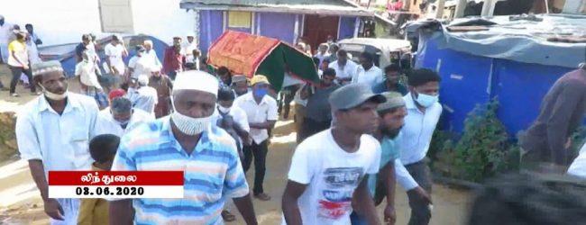 வவுனியாவில் இடம்பெற்ற விபத்தில் இளைஞர்கள் இருவர் உயிரிழப்பு