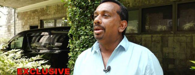 2011 உலகக்கிண்ணம் பணத்திற்காக தாரைவார்க்கப்பட்டது – மஹிந்தானந்த அளுத்கமகே