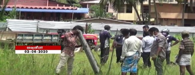 நாட்டில் கொரோனா நோயாளர்களின் எண்ணிக்கை அதிகரிப்பு