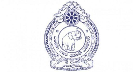 மேல் மாகாண சுற்றிவளைப்பில் போதைப்பொருட்களுடன் 381 பேர் கைது