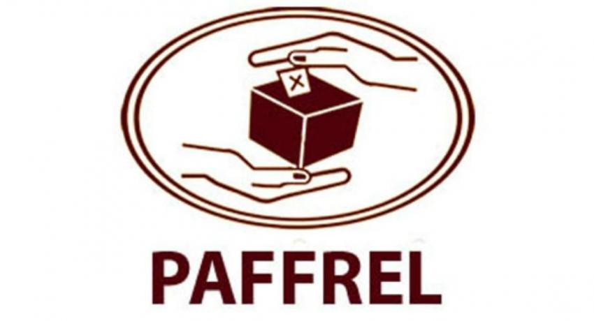 சகல வேட்பாளர்களுக்கும் சம வாய்ப்பு வழங்க வேண்டும் –PAFFREL வலியுறுத்தல்