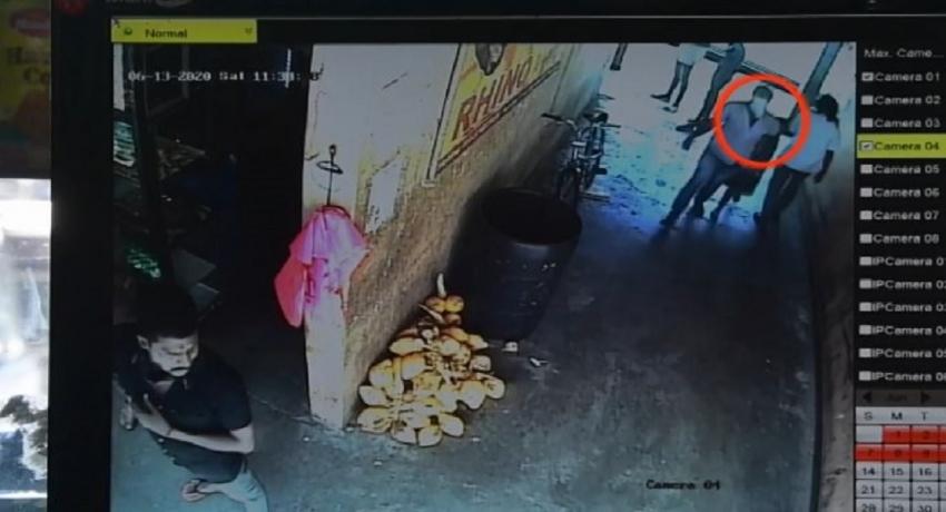 திருகோணமலையில் கடத்தப்பட்ட 8 வயது சிறுமி மீட்பு: கடத்தியவர் தப்பியோட்டம்