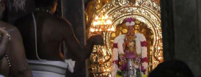 வற்றாப்பளை கண்ணகி அம்மன் ஆலய வைகாசிப் பொங்கல் இன்று
