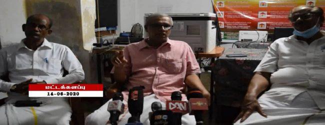 அதிகார பரவல் குறித்து பேசுவோம்: எம்.ஏ. சுமந்திரன்