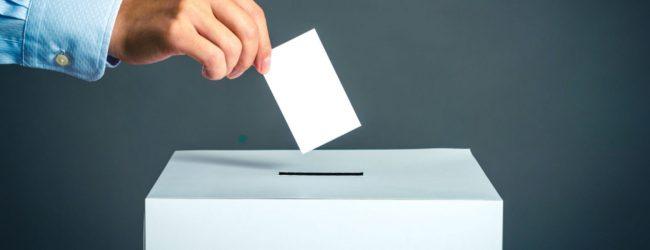 பரீட்சார்த்த தேர்தல் இன்று