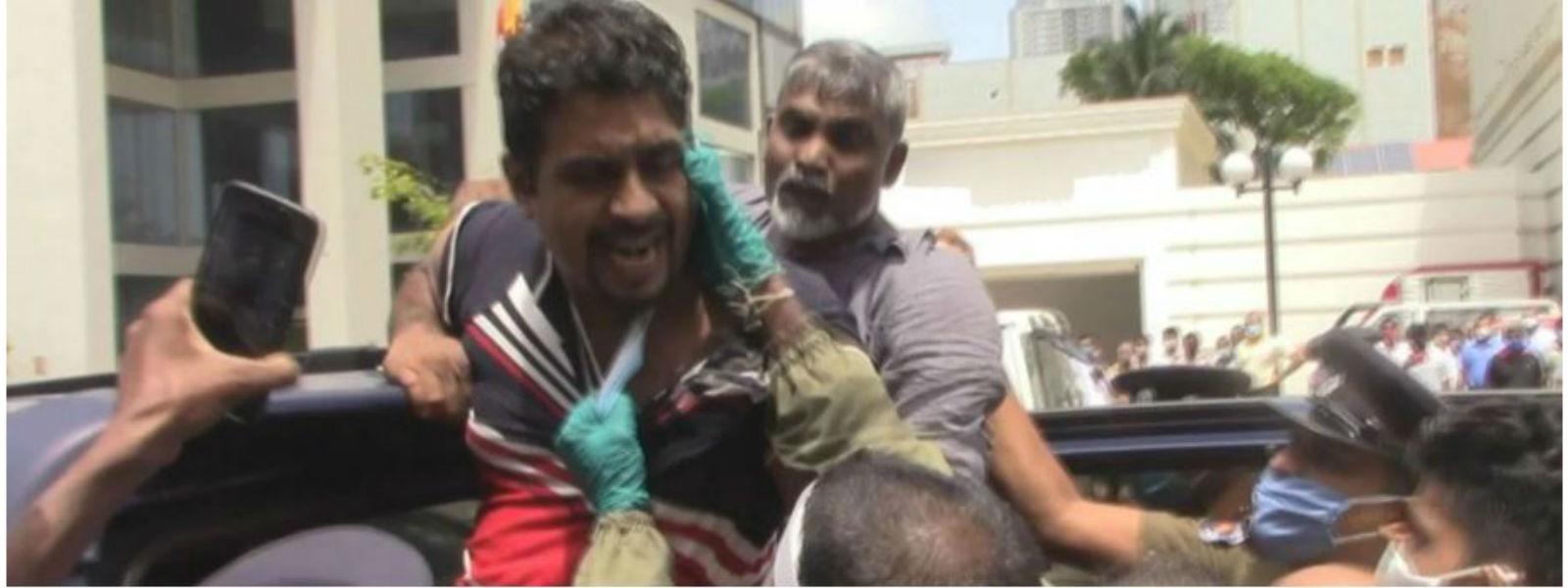 முன்னிலை சோசலிசக் கட்சி உறுப்பினர்கள் 53 பேருக்கு பிணை