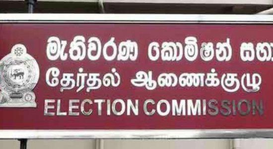 தேர்தல் சட்ட மீறல்கள்: 24 மணித்தியாலங்களில் 201 முறைப்பாடுகள் பதிவு