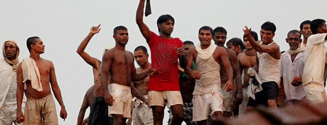 வெலிக்கடை கைதிகள் கொலை வழக்கு: சிறைச்சாலை புலனாய்வு அதிகாரி இந்திக்க சம்பத் விடுதலை