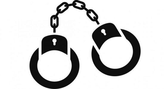 தேர்தல் சட்டங்களை மீறிய 6 வேட்பாளர்கள் கைது