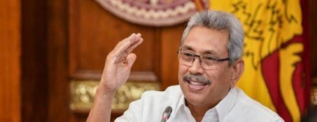 தேர்தல் பிரசாரங்களுக்கு தமது நிழற்படத்தை பயன்படுத்த வேண்டாம் என ஜனாதிபதி உத்தரவு