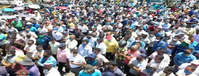 கிழக்கு முனையத்தை இந்தியாவிற்கு வழங்க வேண்டாம்: ஊழியர்களின் எதிர்ப்பு வலுப்பெற்றது