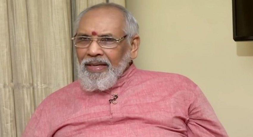 சிங்கள பௌத்த பேரினவாதம் மீண்டும் திரட்சி பெற்றுள்ளது: சி.வி.விக்னேஸ்வரன் அறிக்கை
