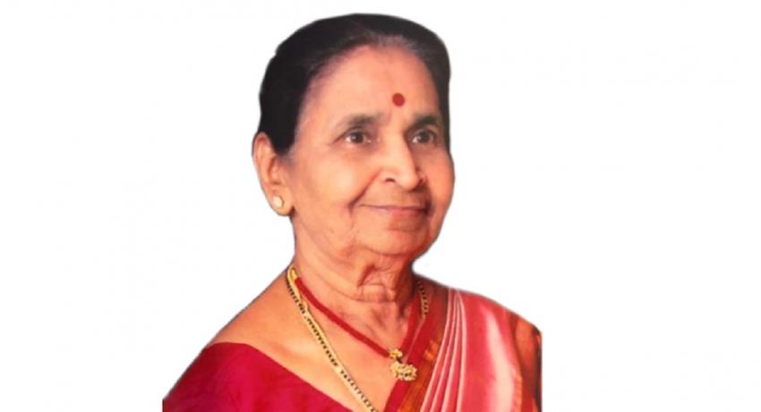 காலஞ்சென்ற பத்மா சோமகாந்தனின் இறுதிக்கிரியைகள் 19 ஆம் திகதி நடைபெறும்