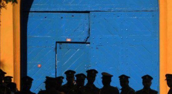 லெசீ, கொஸ்கொட தாரக்கவினால் சிறைச்சாலை அதிகாரிகள் சிலருக்கு உயிர் அச்சுறுத்தல்