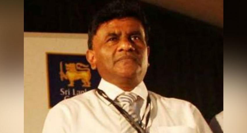 SLC உப தலைவர் பதவியிலிருந்து விலகுவதாக K. மதிவாணன் அறிவிப்பு