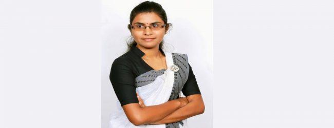 மக்கள் சந்திப்பிற்கு இடையூறு: அனுஷா சந்திரசேகரன் அக்கரப்பத்தனை பொலிஸில் முறைப்பாடு