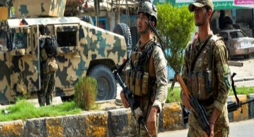 ஆப்கன் சிறைச்சாலை தாக்குதலில் 21 பேர் பலி