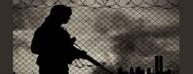 ISIS பயங்கரவாதி என சந்தேகிக்கப்படுபவர் டெல்லியில் கைது