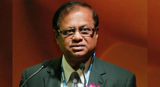 இராஜாங்க அமைச்சராக சுசில் பிரேமஜயந்த பதவிப்பிரமாணம்