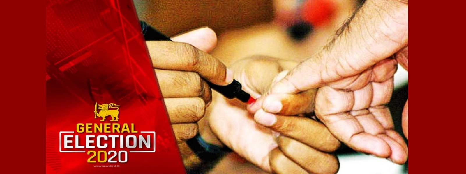 2020 பொதுத் தேர்தல்: நாடளாவிய ரீதியிலான பெறுபேறுகள்