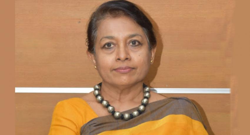 மனித உரிமைகள் ஆணைக்குழுவின் தலைவர் இராஜினாமா