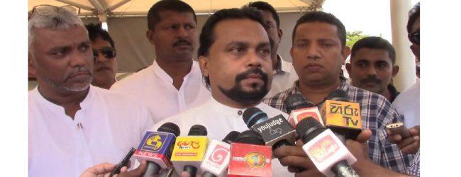தேர்தல்கள் ஆணைக்குழுத் தலைவர் ஓய்வு பெற்றுச் சென்றால் நல்லது: விமல் வீரவன்ச