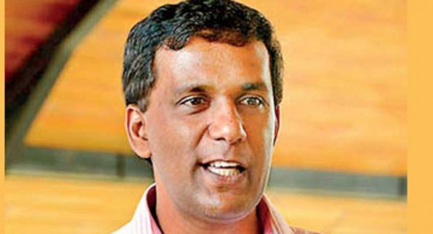 20 ஆவது அரசியலமைப்பு திருத்த சட்டமூலத்திற்கு எதிராக கீர்த்தி தென்னகோன் மனுத்தாக்கல்