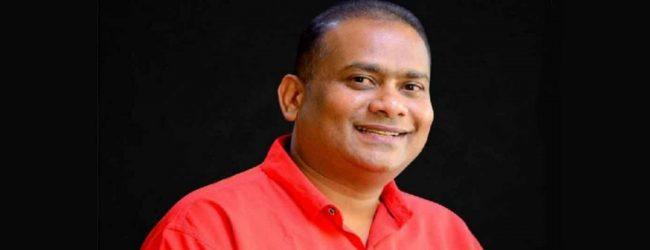 பிரேமலால் ஜயசேகர பாராளுமன்ற உறுப்பினராக பதவிப்பிரமாணம்