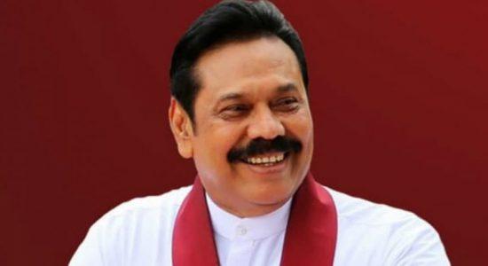 அனைத்து தேர்தல் தொகுதிகளிலும் தொடர்மாடி குடியிருப்பு – பிரதமர்