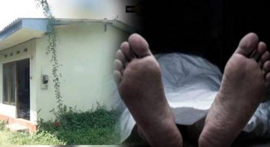 சிரேஷ்ட ஊடகவியலாளர் ஸாகி ஜபார் சடலமாக மீட்பு