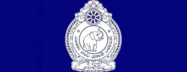 மேல் மாகாணத்தில் போதைப்பொருட்களுடன் 685 பேர் கைது