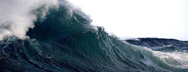 காற்றின் வேகம் அதிகரிக்கும்: விழிப்புடன் செயற்படுமாறு மீனவர்களுக்கு எச்சரிக்கை