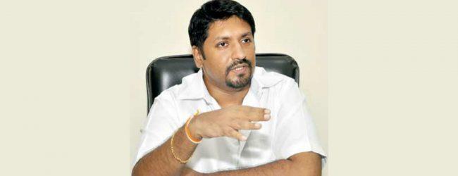 ஐக்கிய தேசியக் கட்சியின் பிரதி தலைவராக ருவன் விஜேவர்தன தெரிவு