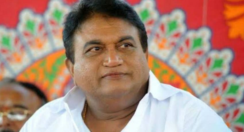 தெலுங்கு நடிகர் ஜெயபிரகாஷ் ரெட்டி காலமானார்