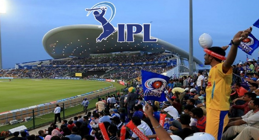 IPL போட்டிகள் நாளை துபாயில் ஆரம்பம்