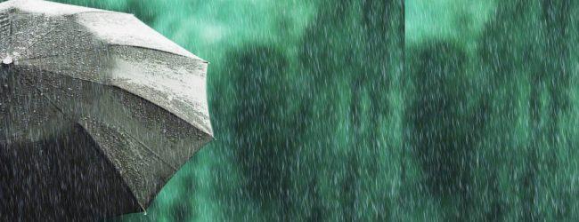 நாளை கடும் காற்றுடன் கூடிய மழை பெய்வதற்கான சாத்தியம்