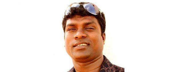 நகைச்சுவை நடிகர் வடிவேல் பாலாஜி காலமானார்