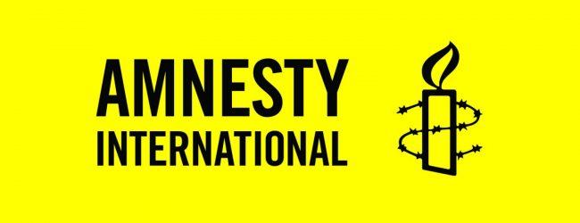 இந்திய அரசின் செயற்பாடு தொடர்பில் சர்வதேச மன்னிப்பு சபை அதிருப்தி