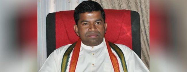 23,000 ஹெக்டேயர் காட்டுப் பகுதியை சிங்கராஜ வனத்துடன் இணைக்கத் தீர்மானம்