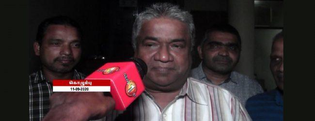 தாருசலாமில் உயர்பீட கூட்டம்: அரசாங்கத்துடன் இணையும் திட்டம் இதுவரை இல்லை என தெரிவிப்பு